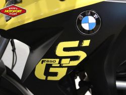 BMW - F 650 GS ABS