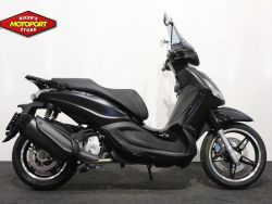Beverly Police 350 ABS ASR - PIAGGIO