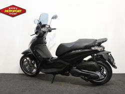 PIAGGIO - Beverly Police 350 ABS ASR