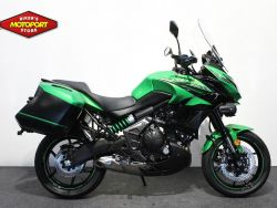 VERSYS 650 TOURER +  ABS