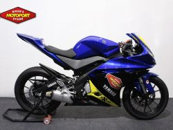 YZF-R 125 CUP