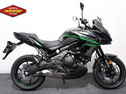 VERSYS 650 SE ABS