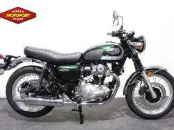 KAWASAKI - W 800 ABS