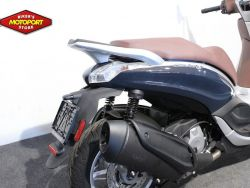 PIAGGIO - Beverly 350 Sport ABS-ASR