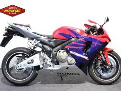 HONDA - CBR 600 RR
