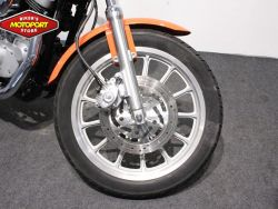 HARLEY-DAVIDSON - XL 1200 Roadster