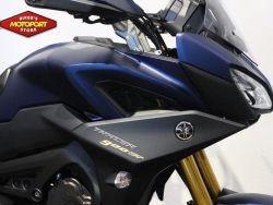 YAMAHA - TRACER 900 GT ABS