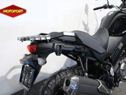 SUZUKI - V-Strom 650 ABS