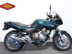 XJ 600 S