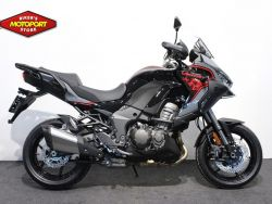 VERSYS 1000 ABS SE