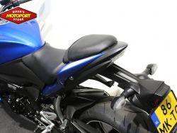 SUZUKI - GSX-S 1000 F ABS
