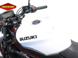 SUZUKI - SV 650 ABS