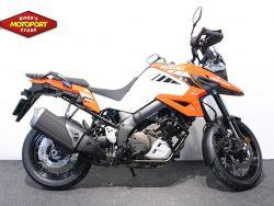 V-Strom 1050 XT ABS