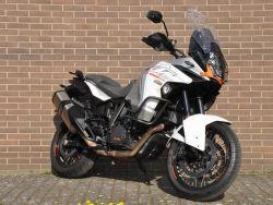 KTM - 1290 Super Adventure