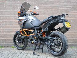 KTM - 1190 ADVENTURE ABS/EDS/TPMS