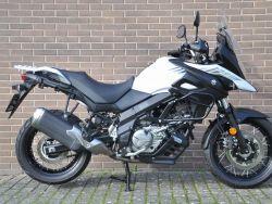 DL650 ABS V-STROM DL650 XTA