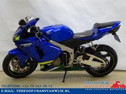 CBR600RR Movistar - HONDA