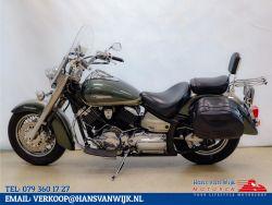 XVS1100A Dragstar classic - YAMAHA