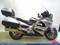 HONDA - ST1300A Pan European
