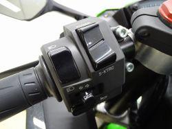 KAWASAKI - ZX10-R-abs