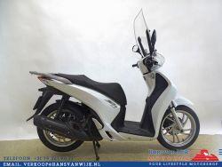 SH150I-ABS - HONDA