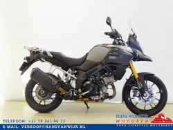 DL1000-ABS V-strom Touring