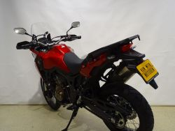 HONDA - CRF1000L-abs Africa Twin