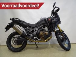 CRF1000L-abs-DCT Africa Twin