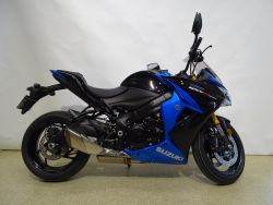 GSX-S1000F-abs Exclusief extra