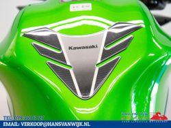 KAWASAKI - Z650-abs