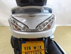 YAMAHA - YP400 Majesty