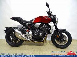 CB1000R - HONDA