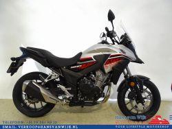 CB500X-abs - HONDA