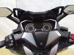 HONDA - NSS 300 Forza