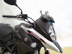 SUZUKI - V-Strom 650-abs