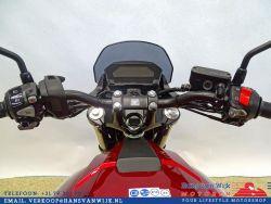 HONDA - NC750SD-abs