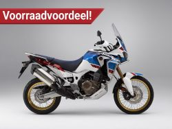 CRF1000L DCT Adventure Sports