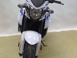 SUZUKI - GSX-S750-abs