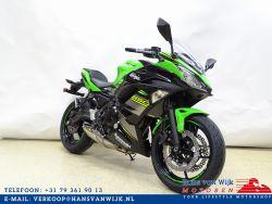 Ninja 650 KRT Edition SE