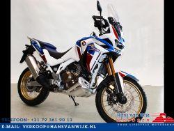 CRF1100L4 Adventure Sport - HONDA