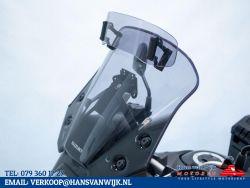 SUZUKI - V-Strom 650XT-abs