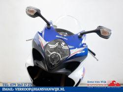SUZUKI - GSX-R 1000