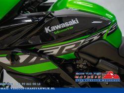KAWASAKI - Versys 650 SE