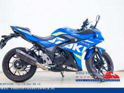 SUZUKI - GSX250R-A
