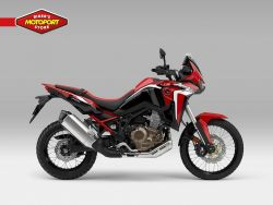 CRF 1100 AFRICA TWIN DCT  Expl
