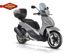 BEVERLY 350 ABS ASR Touring