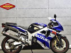 GSXR 1000 - SUZUKI