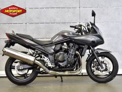 GSF 650 ABS BANDIT
