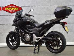 HONDA - NC 700 X
