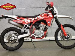 RS 125 R